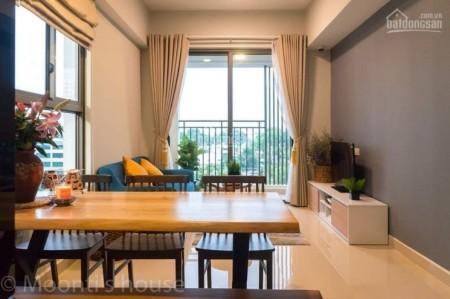 Orchard Park View có căn hộ rộng 75m2 cần cho thuê giá 14 triệu/tháng, 2 PN, 75m2, 2 phòng ngủ, 2 toilet
