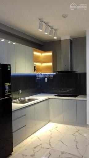 Vào ở ngay căn hộ mới rộng 70m2, 2 PN, đủ nội thất, cc Orchard Park View, tầng cao, giá 18 triệu/tháng, 70m2, 2 phòng ngủ, 2 toilet