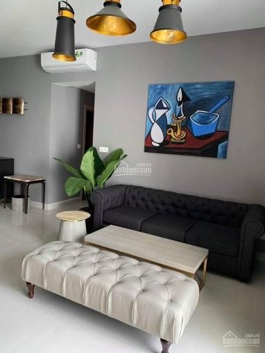 Cho thuê căn hộ mới cc Riverpark Quận 7 rộng 130m2, lầu cao, 3 PN, giá 43 triệu/tháng, 130m2, 3 phòng ngủ, 2 toilet
