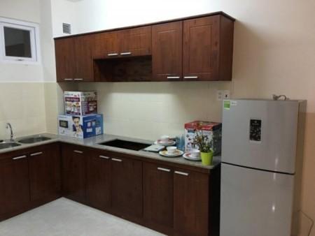 Trống căn hộ mới tầng cao, cc Riverside 90 rộng 55m2, 1 PN, 1 WC, giá 12 triệu/tháng, 55m2, 1 phòng ngủ, 1 toilet
