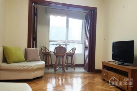 Căn hộ Studio cc Manor cần cho thuê giá 10 triệu/tháng, dtsd 38m2, lầu cao, yên tĩnh, 38m2, 1 phòng ngủ, 1 toilet