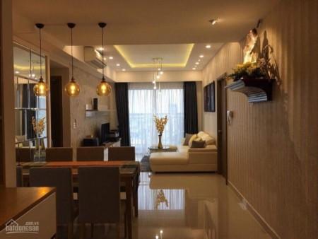 Xi Grand cần cho thuê căn hộ rộng 72m2, 2 PN, có đồ dùng, giá 18 triệu/tháng, 72m2, 2 phòng ngủ, 2 toilet