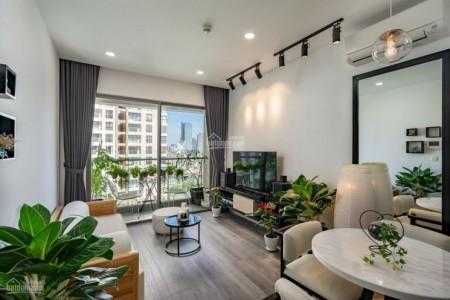 Orchard Phú Nhuận có căn hộ rộng 88m2 cần cho thuê giá 15 triệu/tháng, 2 PN, 88m2, 2 phòng ngủ, 2 toilet