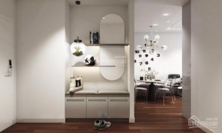 Officetel Orchard Park View rộng 34m2, 1 PN, cần cho thuê giá 7.5 triệu/tháng, có đủ đồ, 34m2, 1 phòng ngủ, 1 toilet