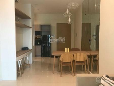 Chủ không sử dụng cần cho thuê căn hộ rộng 70m2, giá 18.5 triệu/tháng, cc The Ascent, 70m2, 2 phòng ngủ, 2 toilet