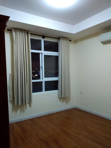 Căn hộ 2PN/ 2WC nội thất cơ bản Cộng Hòa Plaza, Tân Bình - tel: 0909053301, 70m2, 2 phòng ngủ, 2 toilet