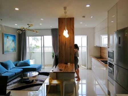 #18 Triệu – Thuê căn hộ Cityland 3 phòng ngủ full NT y hình – Mới 100% Tel 0942811343 Tony (Zalo/Viber/phone), 115m2, 3 phòng ngủ, 2 toilet
