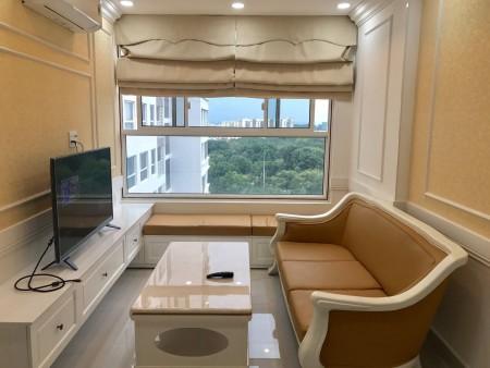 Căn hộ 2pn/2wc DT 75m2 đầy đủ tiện nghi Orchard Garden, Phú Nhuận Tel: 0909.053.301, 75m2, 2 phòng ngủ, 2 toilet