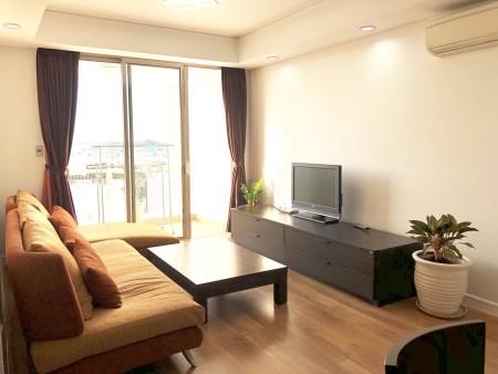 Căn hộ 2PN/2WC DT 93m2 đầy đủ nội thất chung cư Botanic Tower Phú Nhuận - LH: 0909.053.301, 93m2, 2 phòng ngủ, 2 toilet