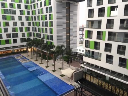 Cho thuê căn hộ Republic Plaza Cộng Hòa 1, 2 phòng ngủ full tiện nghi từ #16 Triệu Tel 0932709098 (Zalo/Viber/Phone), 50m2, 1 phòng ngủ, 1 toilet