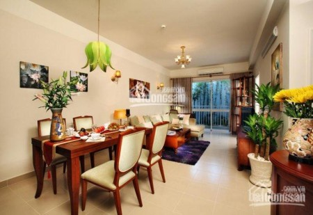 Chủ cần cho thuê căn hộ Lotus Tân Phú, rộng 80m2, 3 PN, giá 10 triệu/tháng, LHCC, 80m2, 2 phòng ngủ, 2 toilet