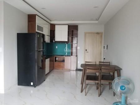 Viva Residence cần cho thuê căn hộ rộng 68m2, 2 PN, có sẵn đồ dùng, giá 13 triệu/tháng, 68m2, 2 phòng ngủ, 2 toilet