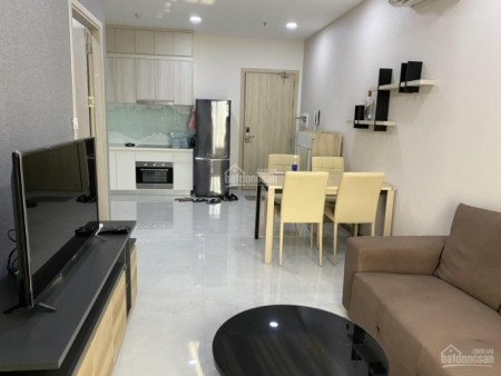 Có căn hộ trống 2 PN, tầng trung, cc Viva Residence, dtsd 72m2, giá 11 triệu/tháng, 72m2, 2 phòng ngủ, 2 toilet