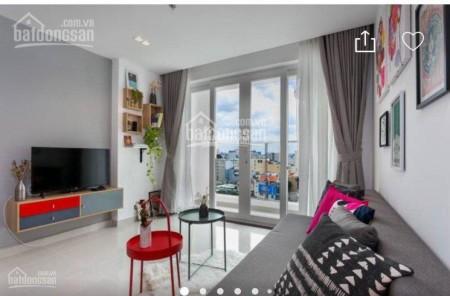 Cho thuê căn hộ chính chủ rộng 78m2, Moonlight Bình Tân, giá 5 triệu/tháng, 78m2, 2 phòng ngủ, 2 toilet