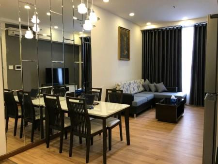 Cho thuê căn hộ Garden Gate, 2 phòng ngủ / 2WC đủ tiện nghi # 18 Triệu bao phí quản lý Tel 0932709098 (Zalo/Vier/Phone), 75m2, 2 phòng ngủ, 2 toilet