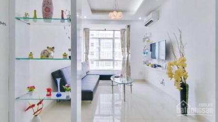 Sky Garden 3 cần cho thuê căn hộ rộng 56m2, 2 PN, đủ nội thất, giá 12.5 triệu/tháng, 56m2, 2 phòng ngủ, 1 toilet