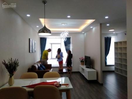 Trống căn hộ view thoáng cc Sky Garden 3 cần cho thuê giá 15 triệu/tháng, dt 70m2, 70.12m2, 2 phòng ngủ, 2 toilet