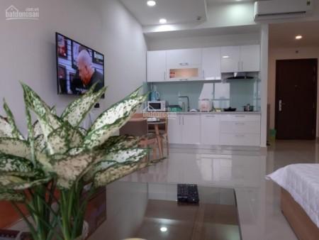 Officetel cc Sunrise City cần cho thuê diện tích 40m2, giá 8 triệu/tháng, NTCB, 40m2, 1 phòng ngủ, 1 toilet
