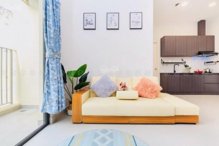 Hado Garden Quận 10 cần cho thuê căn hộ rộng 100m2, 3 PN, giá 21 triệu/tháng, 100m2, 3 phòng ngủ, 2 toilet