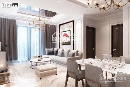 Cần cho thuê căn hộ Centrosa Garden rộng 82m2, 2 PN, giá 18 triệu/tháng, LHCC, 82m2, 2 phòng ngủ, 2 toilet