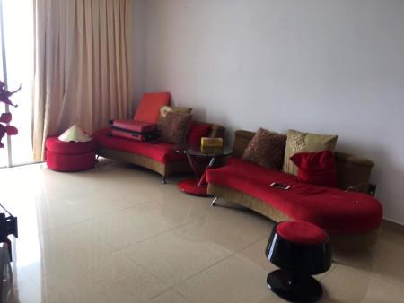 Cho thuê căn hộ Botanic 2PN/2WC, DT 93m2, full nội thất đẹp, tầng 10 thoáng 16tr/tháng .Tel 0932709098 (Zalo/Viber/phon), 94m2, 2 phòng ngủ, 2 toilet