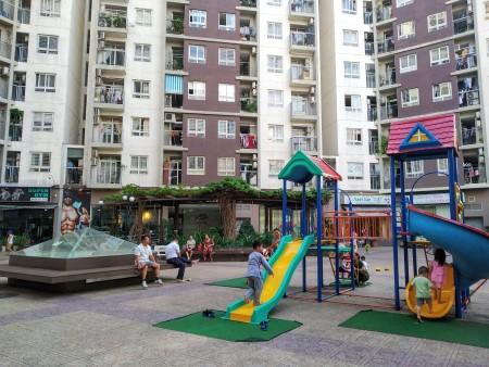 Cho thuê Căn hộ 3 phòng ngủ 90m2 Hà Đô Nguyễn Văn Công 13 triệu/tháng LH: 0909053301, 93m2, 3 phòng ngủ, 2 toilet