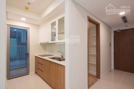 Rivera Park có căn hộ trống rộng 74m2, 2 PN, nội thất cơ bản, giá 16 triệu/tháng, LHCC, 74m2, 2 phòng ngủ, 2 toilet