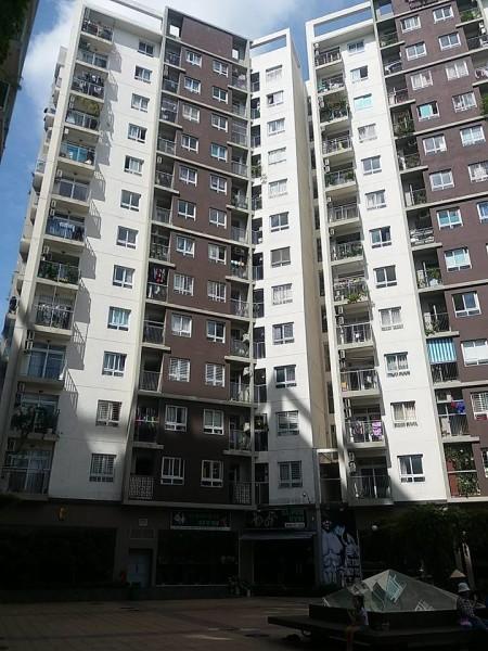 #12.5 Triệu - Cho thuê căn hộ giá rẻ Hà Đô 2PN/2WC full nội thất Tel: 0906.216.352 Ms Phụng, 87m2, 2 phòng ngủ, 2 toilet