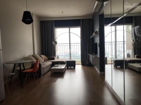 Galaxy 9 Nguyễn Khoái cần cho thuê căn hộ tầng 12, rộng 69m2, 2 PN, giá 14 triệu/tháng, 69m2, 2 phòng ngủ, 2 toilet