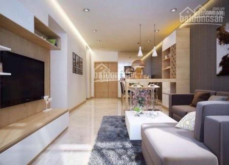 Chủ cho thuê căn hộ 9 View giá 6.5 triệu/tháng, dt 58m2, tầng cao, có sẵn đồ, 58m2, 2 phòng ngủ, 2 toilet