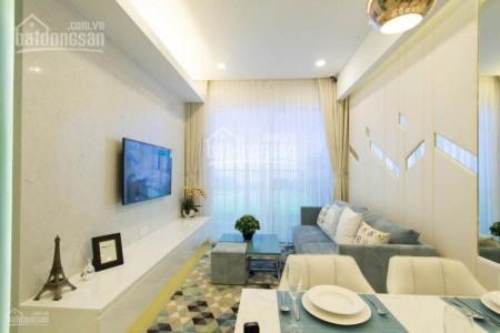 9 View cho thuê căn hộ 58m2, đầy đủ nội thất, tầng thấp, giá 9 triệu/tháng, 58m2, 2 phòng ngủ, 2 toilet