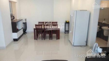 Terra Rosa cần cho thuê căn hộ rộng 127m2, 3 PN, có sẵn đồ dùng, giá 7.5 triệu/tháng, 127m2, 3 phòng ngủ, 2 toilet