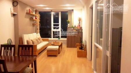 Mình cần cho thuê căn 70m2, tại cc Terra Rosa, 2 PN, có đủ đồ dùng, giá thỏa thuận, 70m2, 2 phòng ngủ, 2 toilet