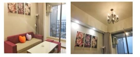 #18 Triệu (Bao phí QL) Căn hộ cao cấp Orchard Park View, 2 phòng ngủ / 2WC đủ tiện nghi Tel: 0906.216.352 Ms Phụng, 75m2, 2 phòng ngủ, 2 toilet