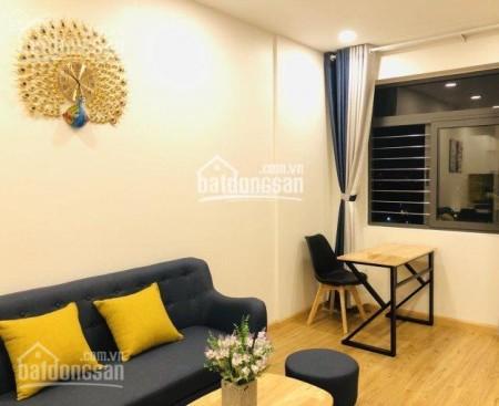 Cần cho thuê căn hộ Saigon Homes Bình Tân, dt 70m2, 2 PN, có sẵn đồ giá 7 triệu/tháng, 70m2, 2 phòng ngủ, 2 toilet
