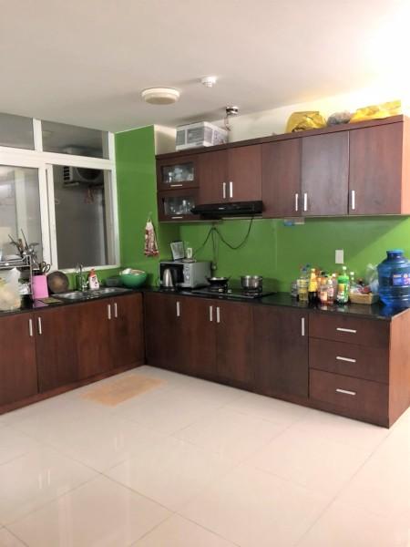 Cho Thuê Hà Đô Nguyễn Văn Công, 2 Phòng ngủ, full nội thất chỉ 12,5 TRIỆU/THÁNG LH: 0909.053.301, 87m2, 2 phòng ngủ, 2 toilet