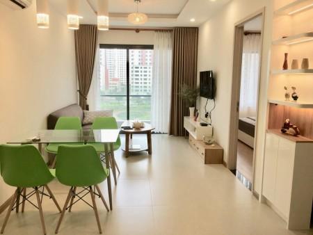 Cho thuê Căn hộ NEW CITY Q2, Nội Thất Đầy đủ Giá 16 triệu/tháng. Lh 0918860304, 61m2, 2 phòng ngủ, 2 toilet