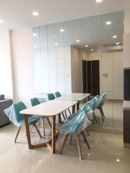 Cho thuê căn hộ Golden Mansion Phổ Quang, 72m2, 2PN, nội thất Châu Âu, Giá thuê: 17tr/tháng, LH 0906.216.352 Ms Phụng, 72m2, 2 phòng ngủ, 2 toilet