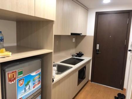 Cho thuê căn hộ Officetel Orchard Garden đầy đủ nội thất LH: 0909.053.301 Ms. Kim, 30m2, 1 phòng ngủ, 1 toilet