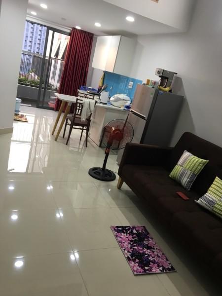 Cho thuê nhiều căn officetel La Astoria Plaza, 1Pn, nhà trống 7tr, Nội thất 8 triệu. LH 0918860304, 43m2, 1 phòng ngủ, 1 toilet
