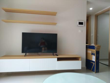 Chính chủ cho thuê căn hộ Orchard Park View 1PN, 1WC full tiện nghi đẹp y hình Tel 0906.216.352 Ms Phụng, 40m2, 1 phòng ngủ, 1 toilet