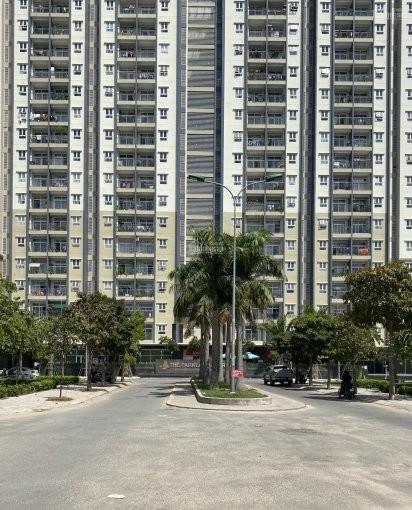 Căn hộ số 25 tầng 9 cc Hiệp Thành City cần cho thuê giá 6 triệu/tháng, dt 62m2, 2 PN, 62m2, 2 phòng ngủ, 2 toilet