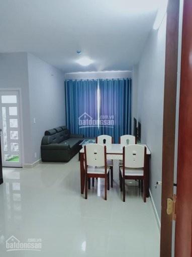 Tầng 18 cc Hiệp Thành City cần cho thuê căn hộ rộng 60m2, 2 PN, giá 5.5 triệu/tháng, 60m2, 2 phòng ngủ, 2 toilet