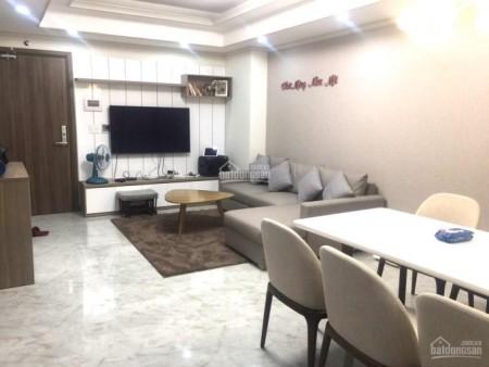 Cần cho thuê căn hộ rộng 75m2, 2 PN, cc Homyland 3, giá 12 triệu/tháng, LHCC, 75m2, 2 phòng ngủ, 2 toilet