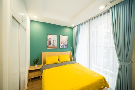 Cập nhật mới 50 căn cho thuê giá tốt nhất VINHOMES GREEN BAY,1PN - 4PN, 28m2, 1 phòng ngủ, 1 toilet