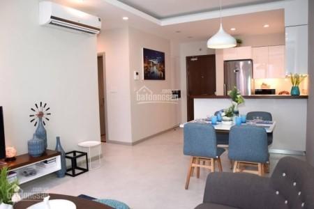 Không sử dụng cần cho thuê căn hộ 70m2, tầng cao, 2 PN, đủ tiện nghi, cc Galaxy 9, 70m2, 2 phòng ngủ, 2 toilet