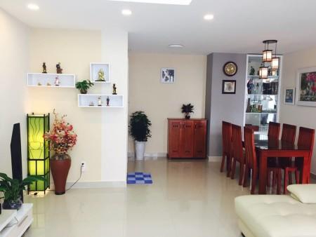 Căn hộ đường Nguyễn Thượng Hiền, Phú Nhuận, 93m2 2PN, 2WC, full NT.Giá thuê 16 Triệu/ tháng LH 0906.216.352 MS PHỤNG, 93m2, 2 phòng ngủ, 2 toilet