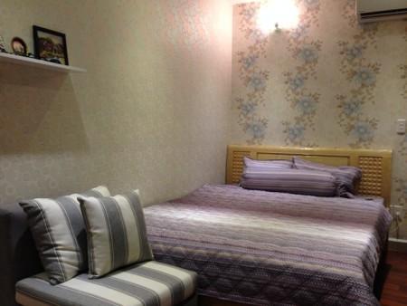 #12.5 Triệu - Chính chủ cần cho thuê gấp căn hộ cao cấp Hà Đô 2PN/ 2WC full nội thất nhà đẹp y hình Tel: 0906.216.352, 87m2, 2 phòng ngủ, 2 toilet