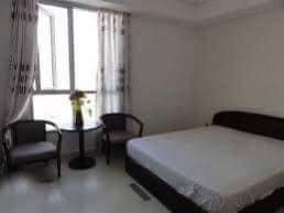 Cho thuê căn hộ Botanic 3PN/2WC, DT 110m2, full nội thất đẹp #20 triệu Tel: 0906.216.352 Ms Phụng, 110m2, 3 phòng ngủ, 2 toilet