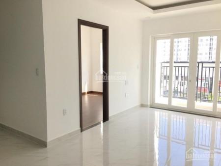 Richmond Nguyễn Xí cần cho thuê căn hộ rộng 66.78m2, có view đầu đỏ, giá 10 triệu/tháng, 66.7m2, 2 phòng ngủ, 2 toilet
